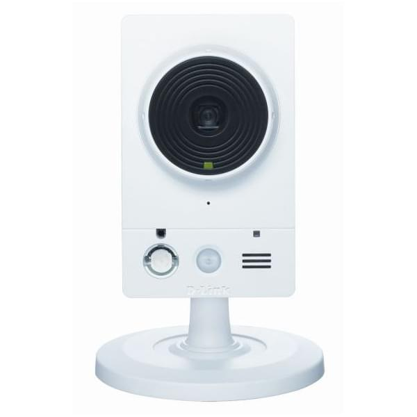 D-Link DCS-2230 (Camera sur IP Full HD) - Caméra / Webcam - 0