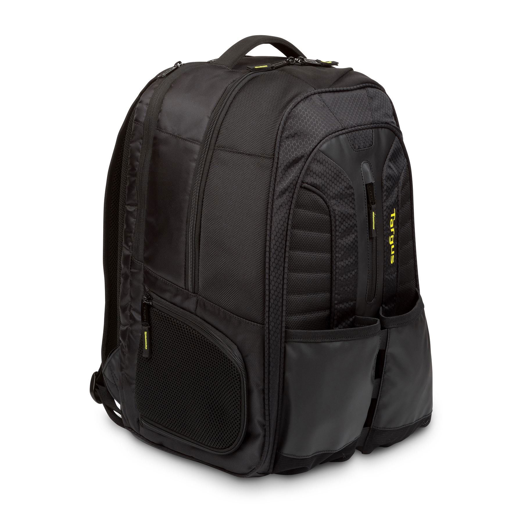 "TSB943EU Work & Play Rackets 15.6"" Laptop Backpack Targus - 0"