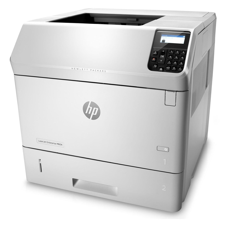 Imprimante HP LaserJet Enterprise M604n - Cybertek.fr - 0