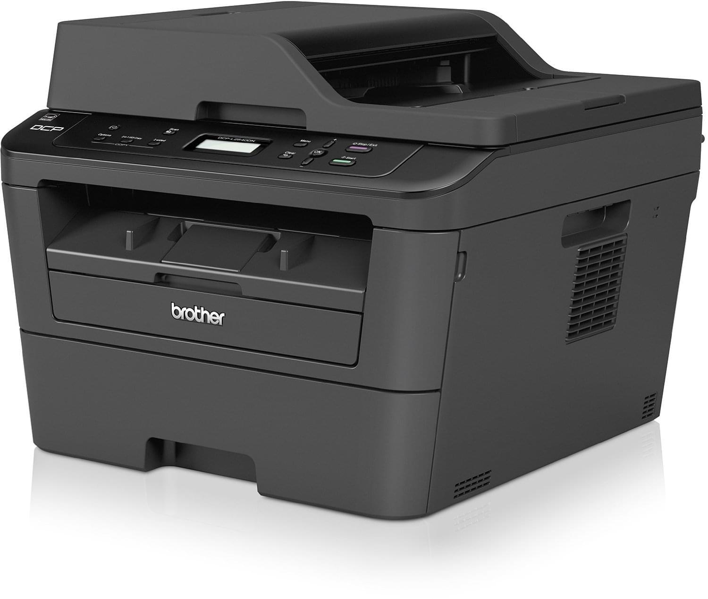 Brother DCP-L2540DN (DCPL2540DNRF1) - Achat / Vente Imprimante Multifonction sur Cybertek.fr - 0