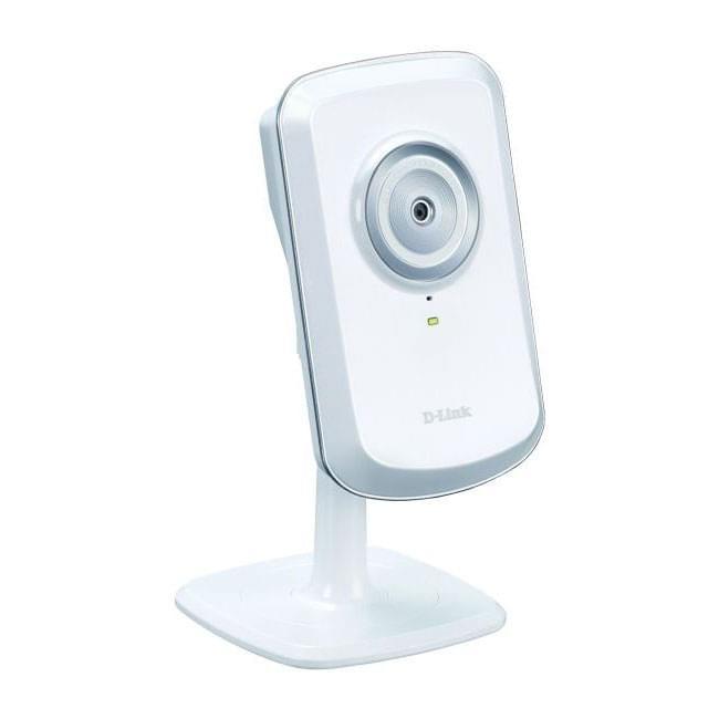 D-Link DCS-930L mydlink (Camera sur IP WiFi) (DCS-930L **) - Achat / Vente Caméra / Webcam sur Cybertek.fr - 0