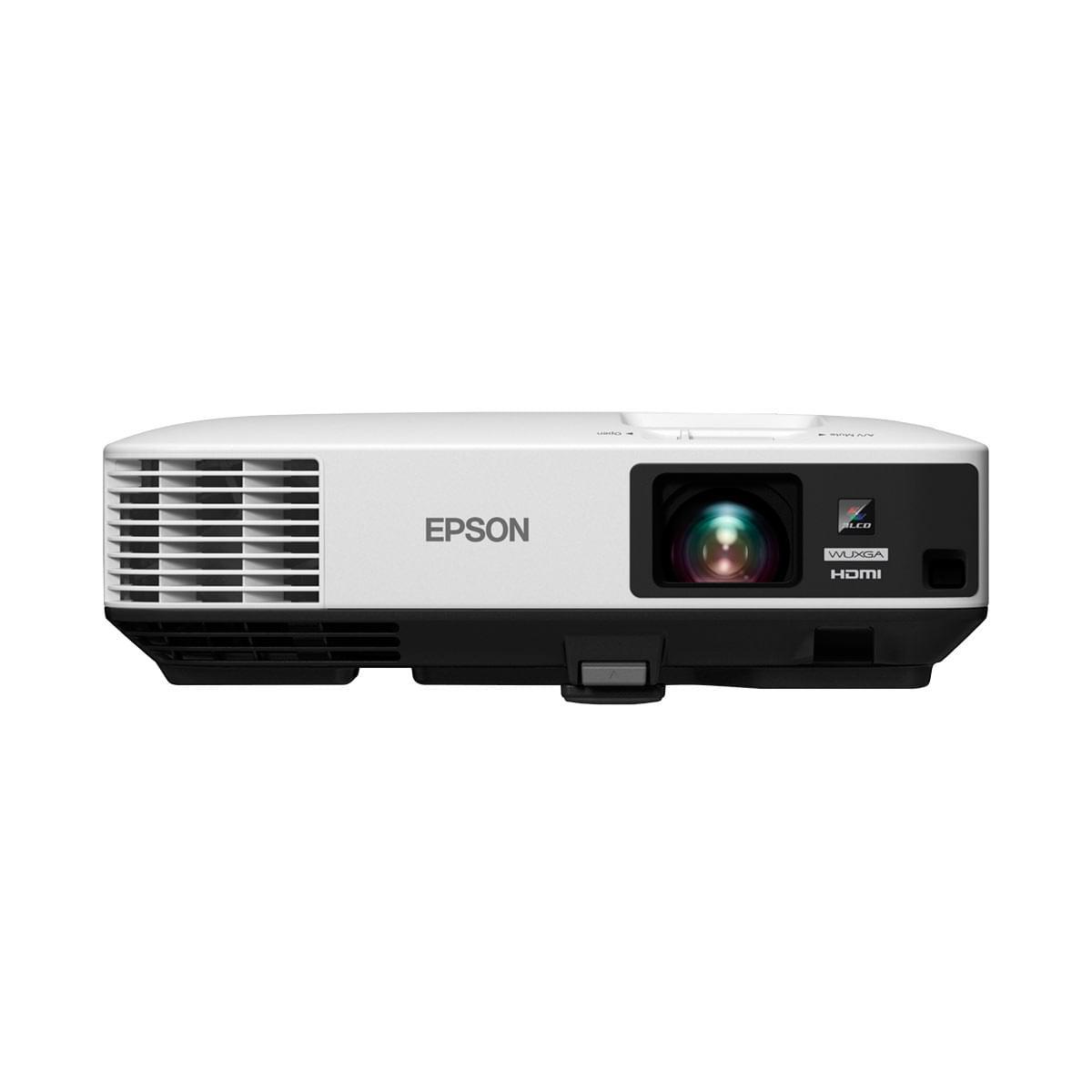 Epson EB-1980WU - Vidéoprojecteur Epson - Cybertek.fr - 0