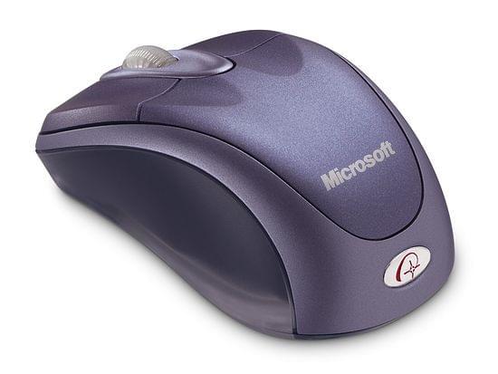 Microsoft Notebook Optical Wireless OEM - Souris PC Microsoft - 0