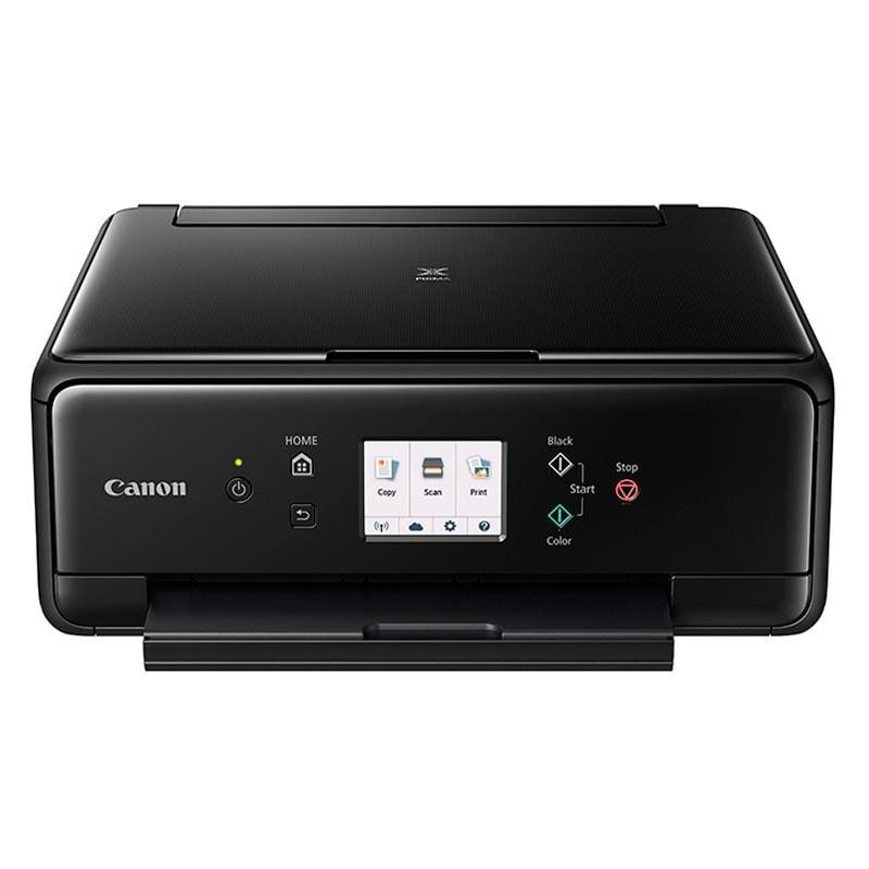 Imprimante multifonction Canon PIXMA TS6050 - Cybertek.fr - 0