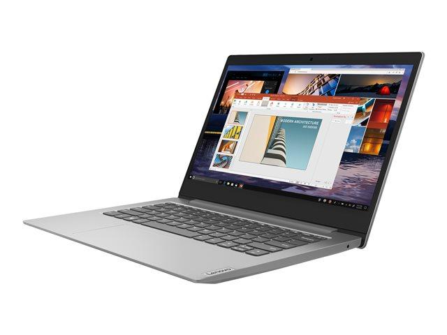 Lenovo IdeaPad 1 14ADA05 (82GW0021FR) - Achat / Vente PC portable sur Cybertek.fr - 4