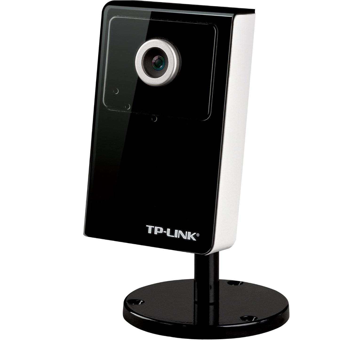TP-Link TL-SC3130G - Caméra IP+WiFi/3GPP/2-way Audio - 0