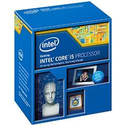 Intel Processeur Core i5 4690K - 3.5GHz/6Mo/LGA1150/BOX Cybertek
