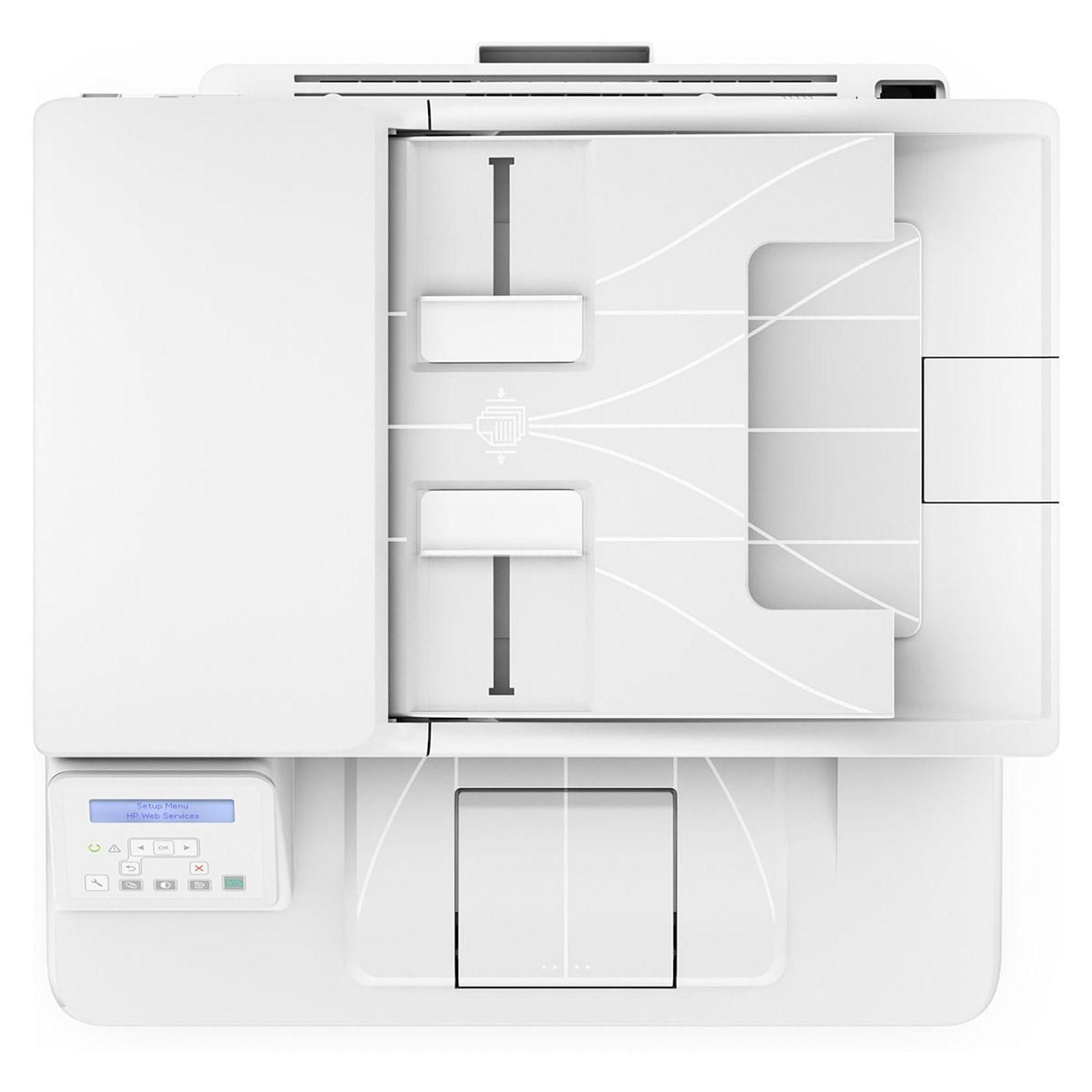 Imprimante multifonction HP LaserJet Pro MFP M227sdn - Cybertek.fr - 2