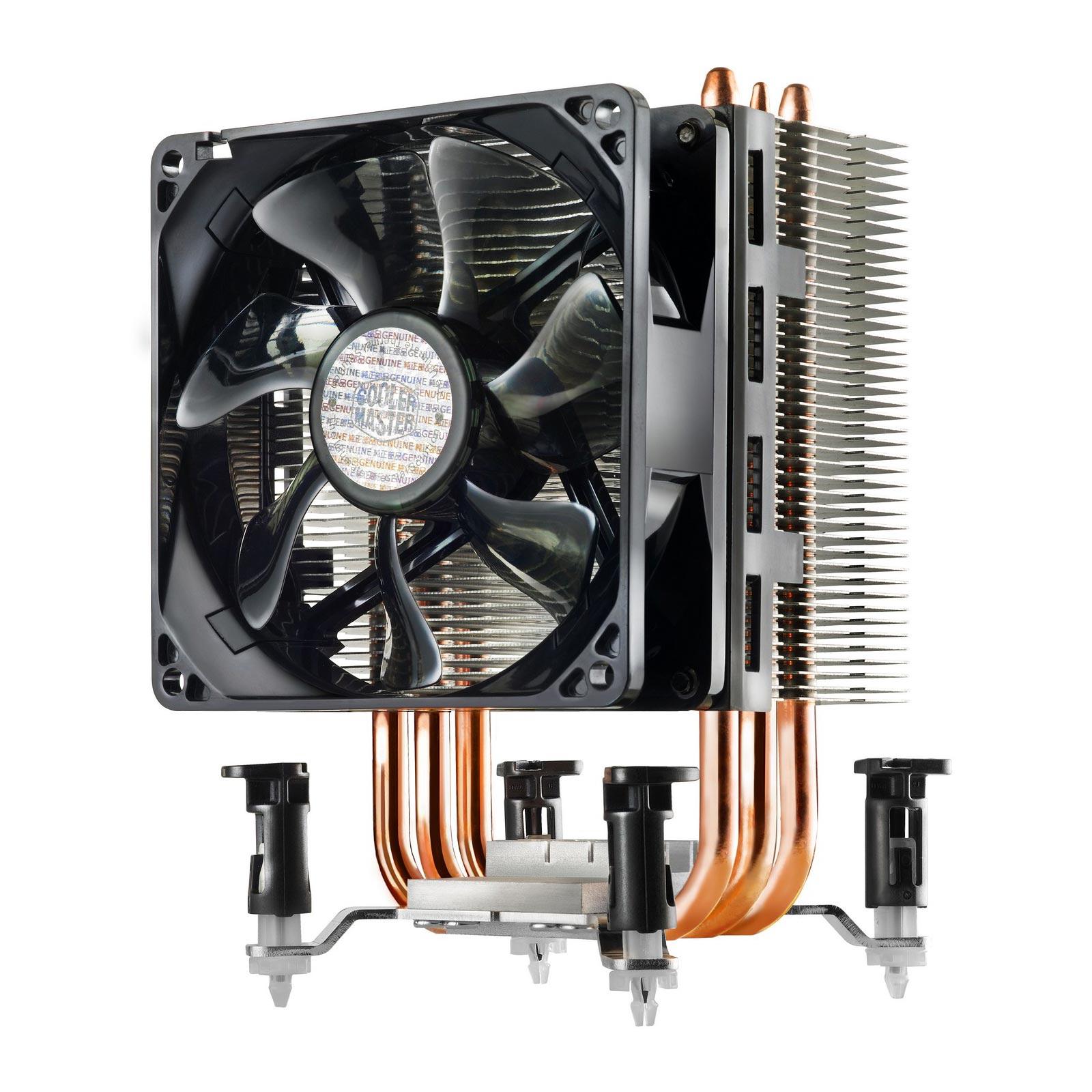 Ventirad Cooler Master Hyper TX3i RR-TX3E-22PK-B1 - 0