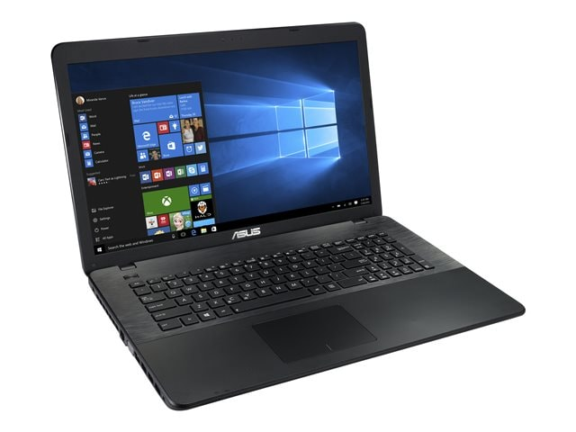 Asus X751NA-TY011T - PC portable Asus - Cybertek.fr - 2