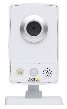 Axis Network Camera M1031-W (WiFi) (0300-002) - Achat / Vente Caméra / Webcam sur Cybertek.fr - 0