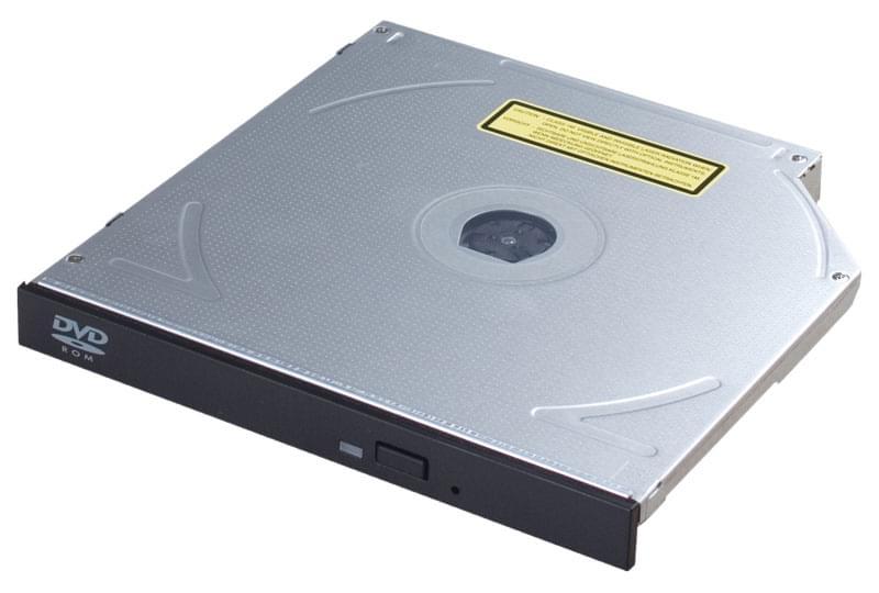 No Name DVD 8X Slim SATA (façade noire) (obso voir 37232) - Achat / Vente Graveur sur Cybertek.fr - 0