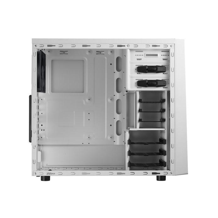 BitFenix Neos White/White Blanc - Boîtier PC BitFenix - 1