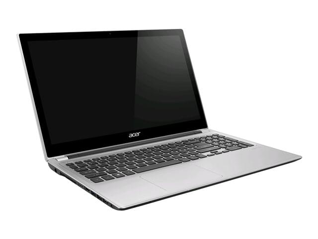 Acer V5-531P-987B4G50Mass (NX.M7XEF.001) - Achat / Vente PC Portable sur Cybertek.fr - 0