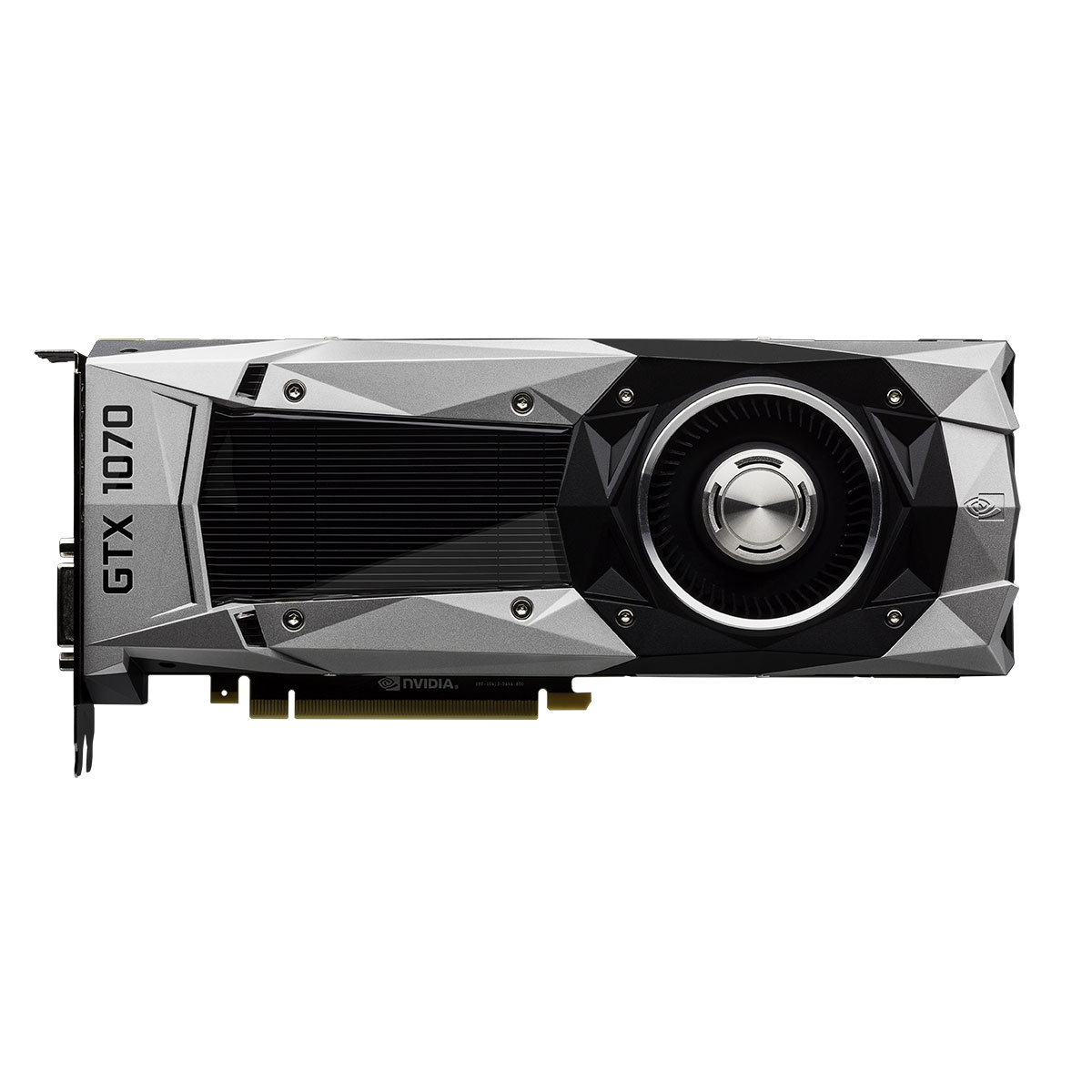 Asus GTX1070-8G Founders Edition  - Carte graphique Asus - 2