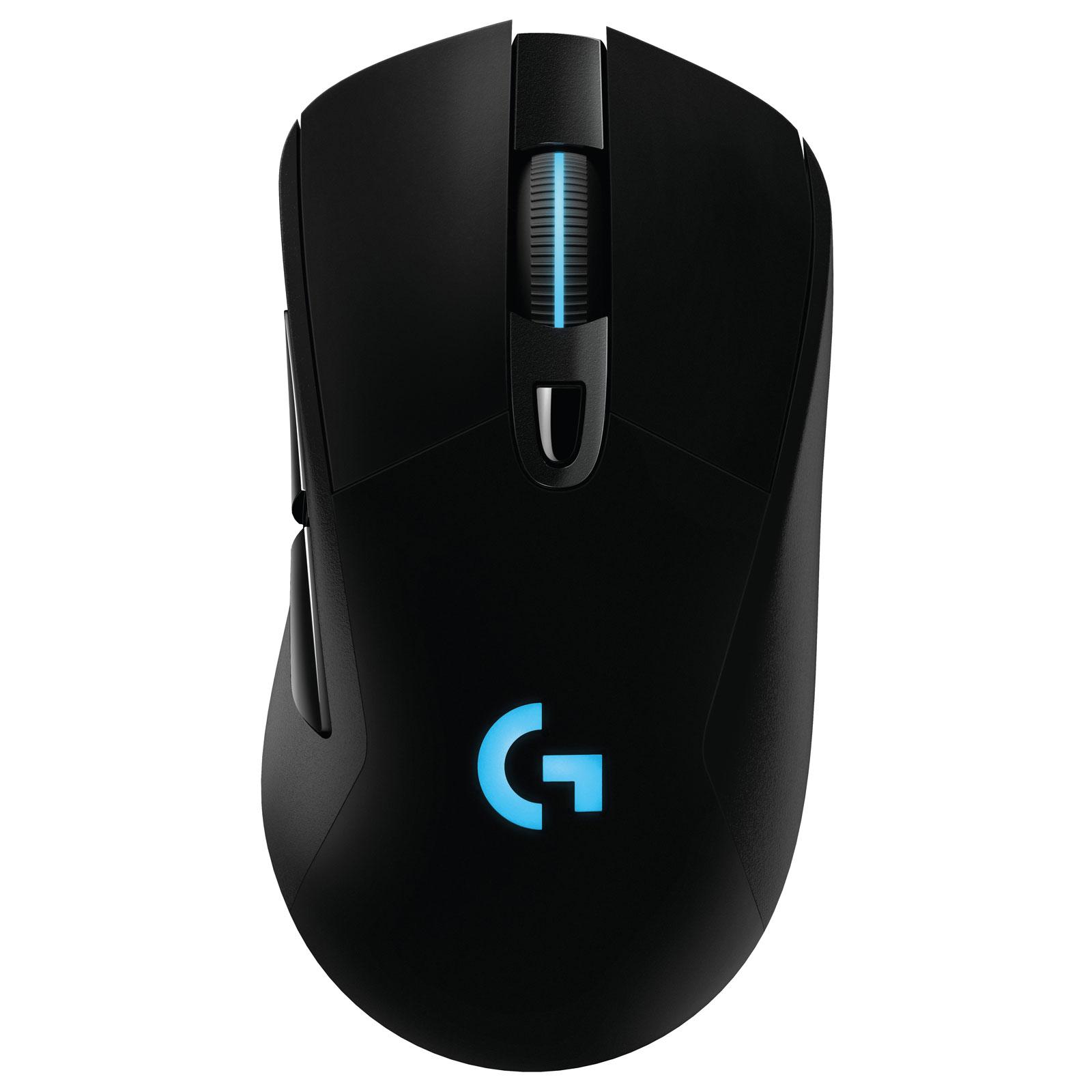 Logitech G403 Wireless - Souris PC Logitech - Cybertek.fr - 3
