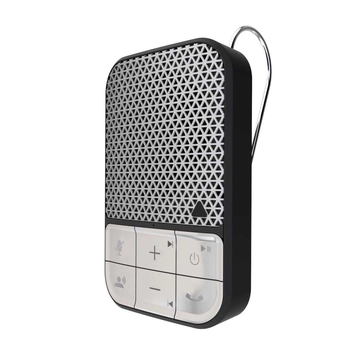 Car Kit/Speakerphone ZGEXSP-BS0 - Accessoire téléphonie ZAGG - 0