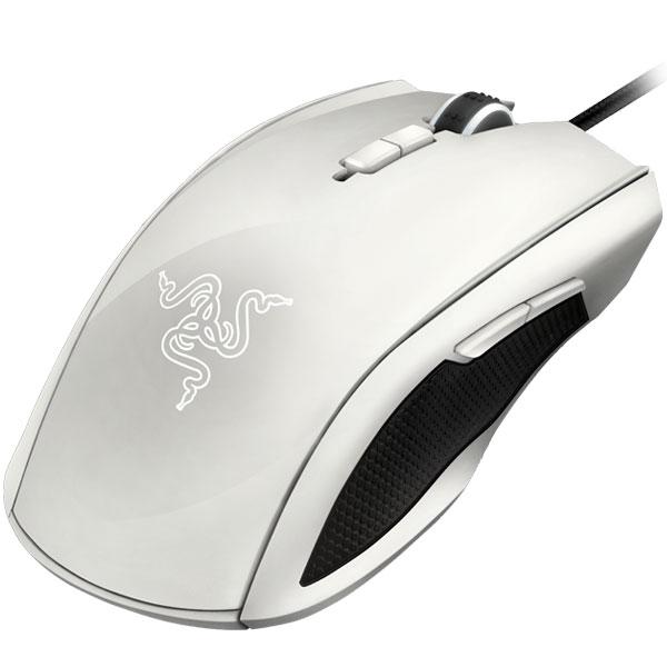 Razer Taipan White (RZ01-00780500-R3G1 soldé) - Achat / Vente Souris PC sur Cybertek.fr - 2