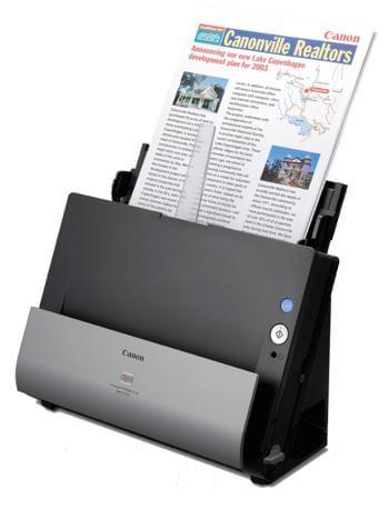 Canon ImageFormula DR-C125 (5005B003) - Achat / Vente Scanner sur Cybertek.fr - 0
