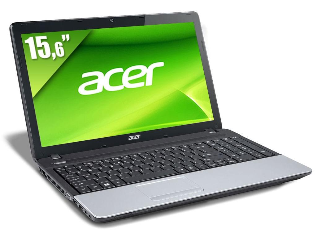 Acer P253-M-32342G50Mnk (NX.V7VEF.021 soldé) - Achat / Vente PC portable sur Cybertek.fr - 0