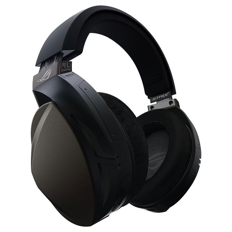 Asus ROG STRIX FUSION Wireless 7.1 Surround Noir - Micro-casque - 0