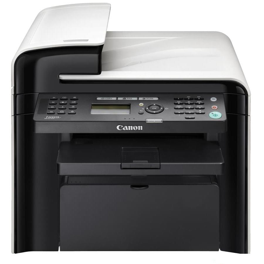 Canon i-SENSYS MF4570DN (4509B001) - Achat / Vente Imprimante Multifonction sur Cybertek.fr - 0