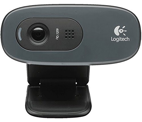 Logitech WebCam C270 Refresh (960-001063) - Achat / Vente Caméra / Webcam sur Cybertek.fr - 0