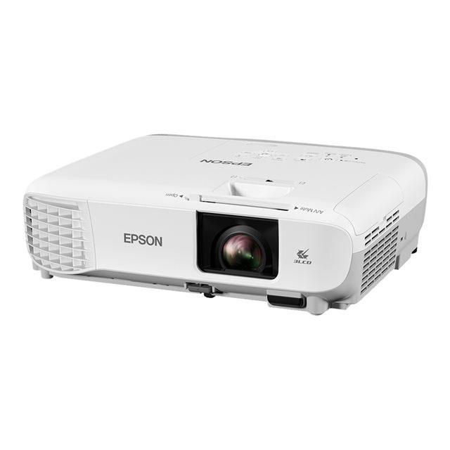 Epson EB-X39 - Vidéoprojecteur Epson - Cybertek.fr - 0
