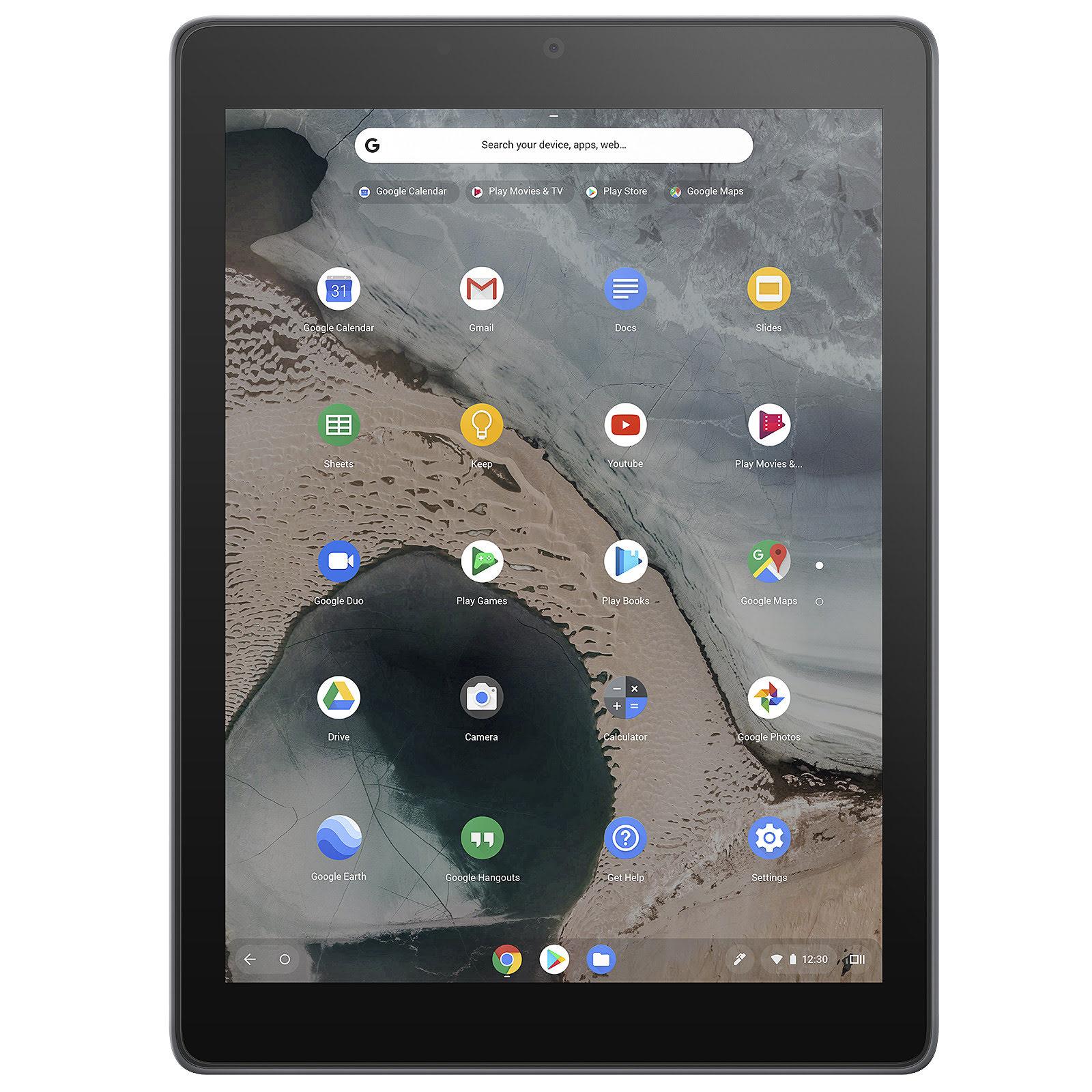 Asus Chromebook CT100 CT100PA-AW0016 (90NX02B1-M00270 **) - Achat / Vente Tablette tactile sur Cybertek.fr - 4