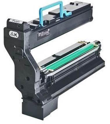 Konica-Minolta Toner Magenta MC 5430DL (1710582-003) - Achat / Vente Consommable Imprimante sur Cybertek.fr - 0