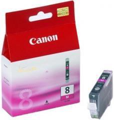 Canon Consommable Imprimante Cartouche CLI-8M - 0622B001 Cybertek