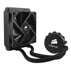 image produit Corsair Watercooling 120mm H55 CW-9060010-WW Cybertek