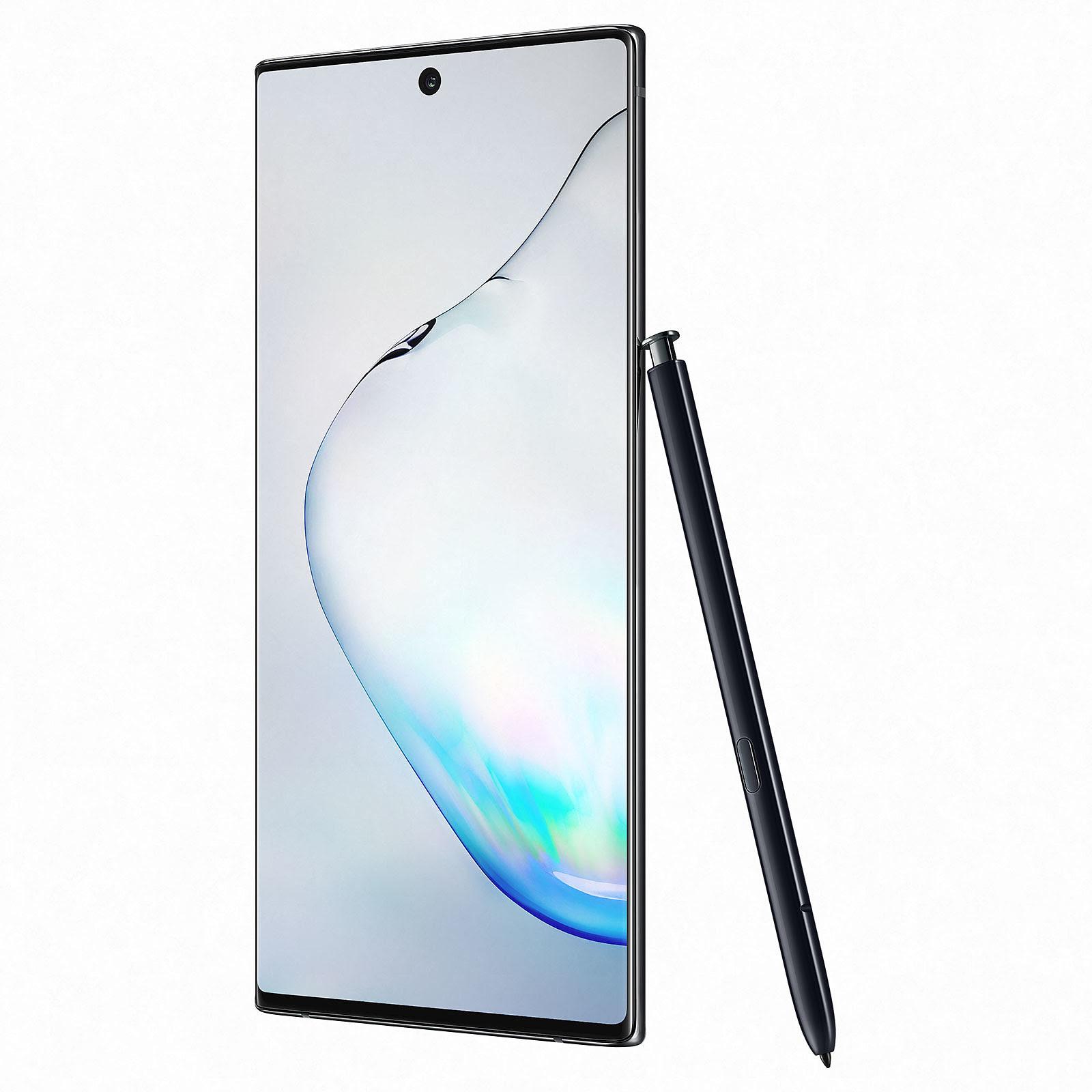 Samsung Galaxy Note 10 N970 256Go Black - Téléphonie Samsung - 3