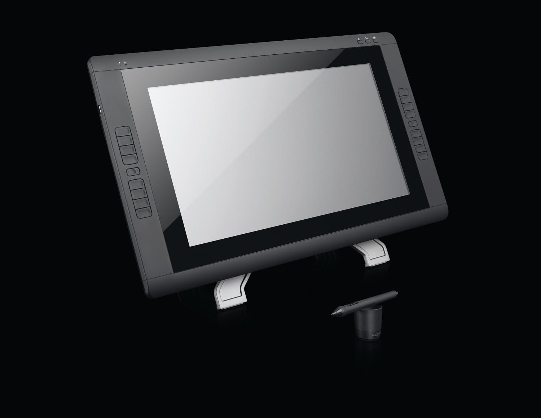 Wacom Cintiq 22HD (DTK-2200) - Achat / Vente Tablette Graphique sur Cybertek.fr - 0