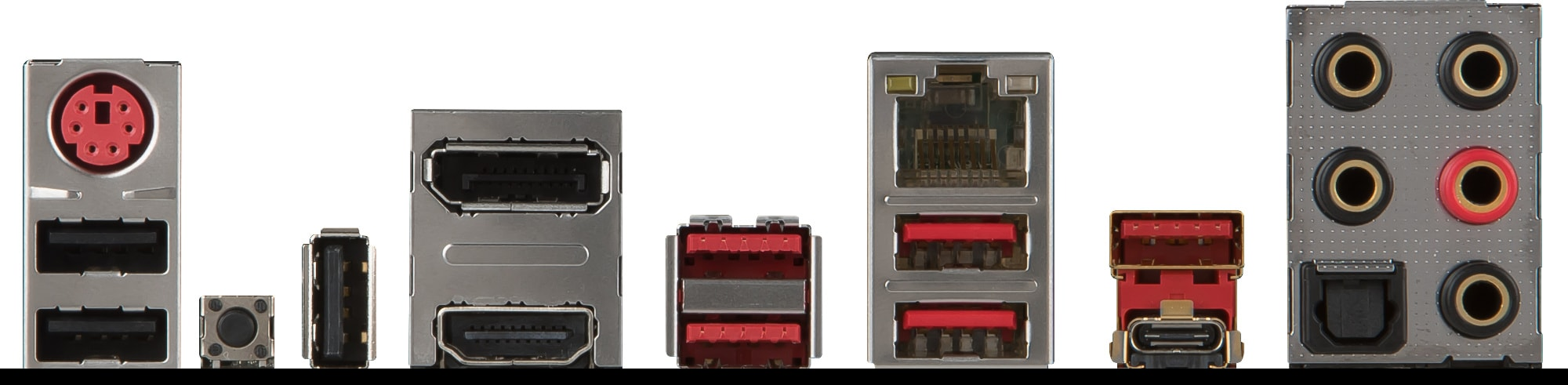 MSI X370 XPOWER GAMING TITANIUM ATX DDR4 - Carte mère MSI - 3