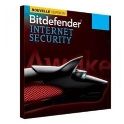 Editions Profil BitDefender Internet Security OEM 1 an (O-FBDIS-4X1P001) - Achat / Vente Logiciel sécurité sur Cybertek.fr - 0