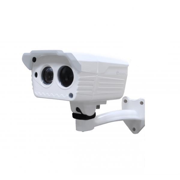 Heden VisionCam HD Extérieure fixe WiFi 1 LED CAMHD01FX0 (CAMHD01FX0) - Achat / Vente Caméra / Webcam sur Cybertek.fr - 0