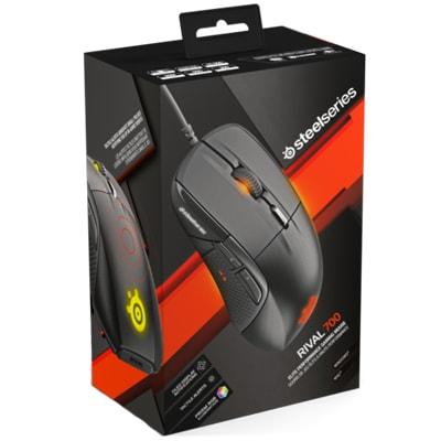 Steelseries Rival 700 - Souris PC Steelseries - Cybertek.fr - 1