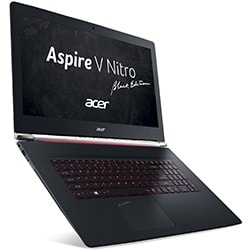 Acer PC Portable VN7-792G-74H7 - i7-6700/8G/128G+1T/960/17.3