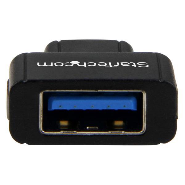 Adaptateur USB3.0 type C vers Type A - USB31CAADG - Connectique PC - 1