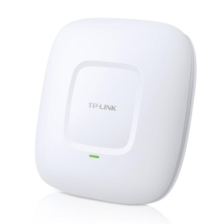 TP-Link EAP225 - Point d'accès WiFi AC1200 PoE Plafonnier - 3