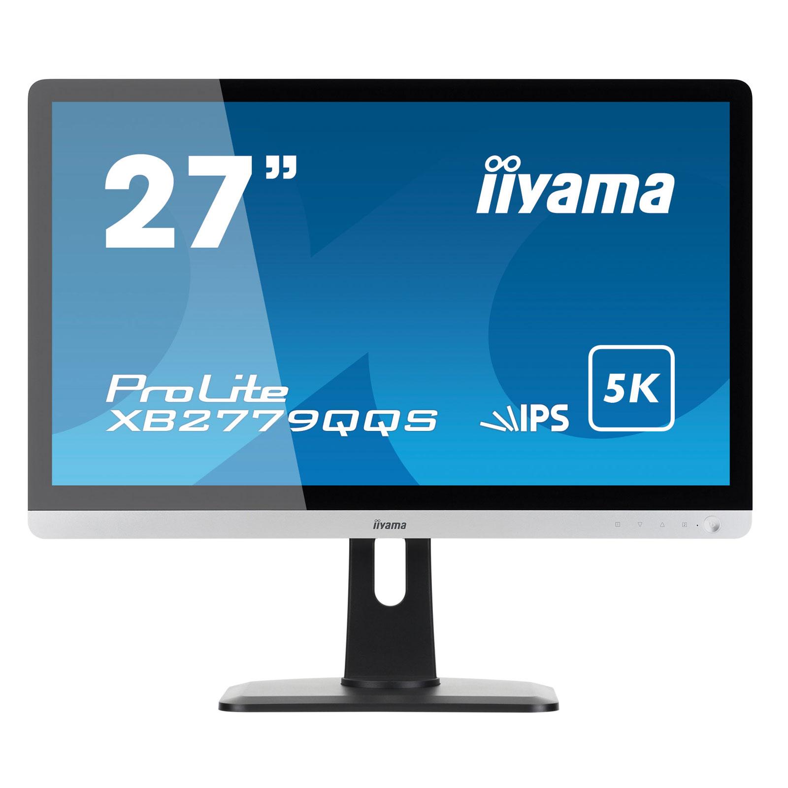 """Iiyama 27""""  XB2779QSS-S1 - Ecran PC Iiyama - Cybertek.fr - 0"""