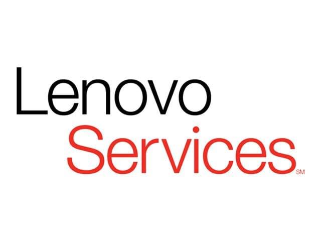 Extension de garantie à 3 ans retour atelier 5WS0F82925 - Lenovo - 0