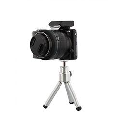 T'nB Mini trépied Webcam/APN Argent