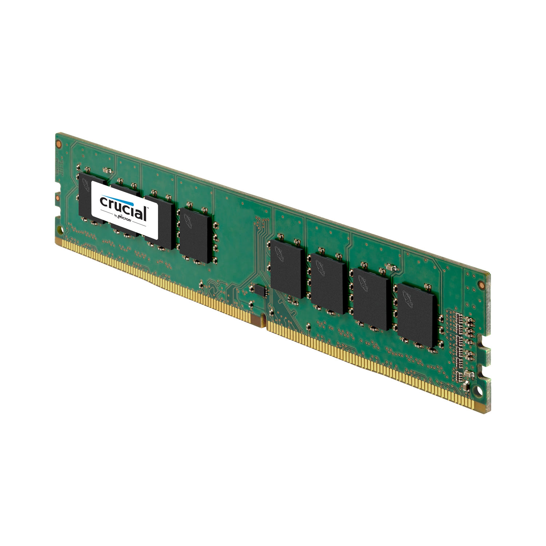 Crucial CT8G4DFS824A  8Go DDR4 2400MHz - Mémoire PC Crucial - 2
