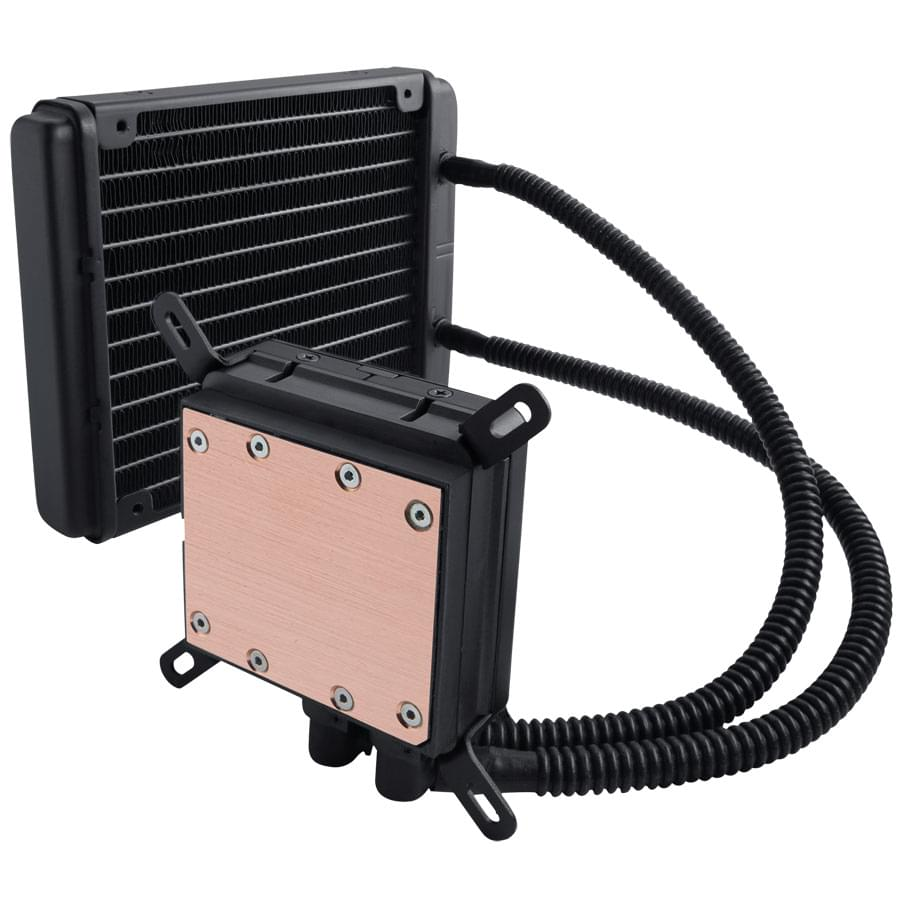Ventirad Corsair Watercooling CWCH60 - 0