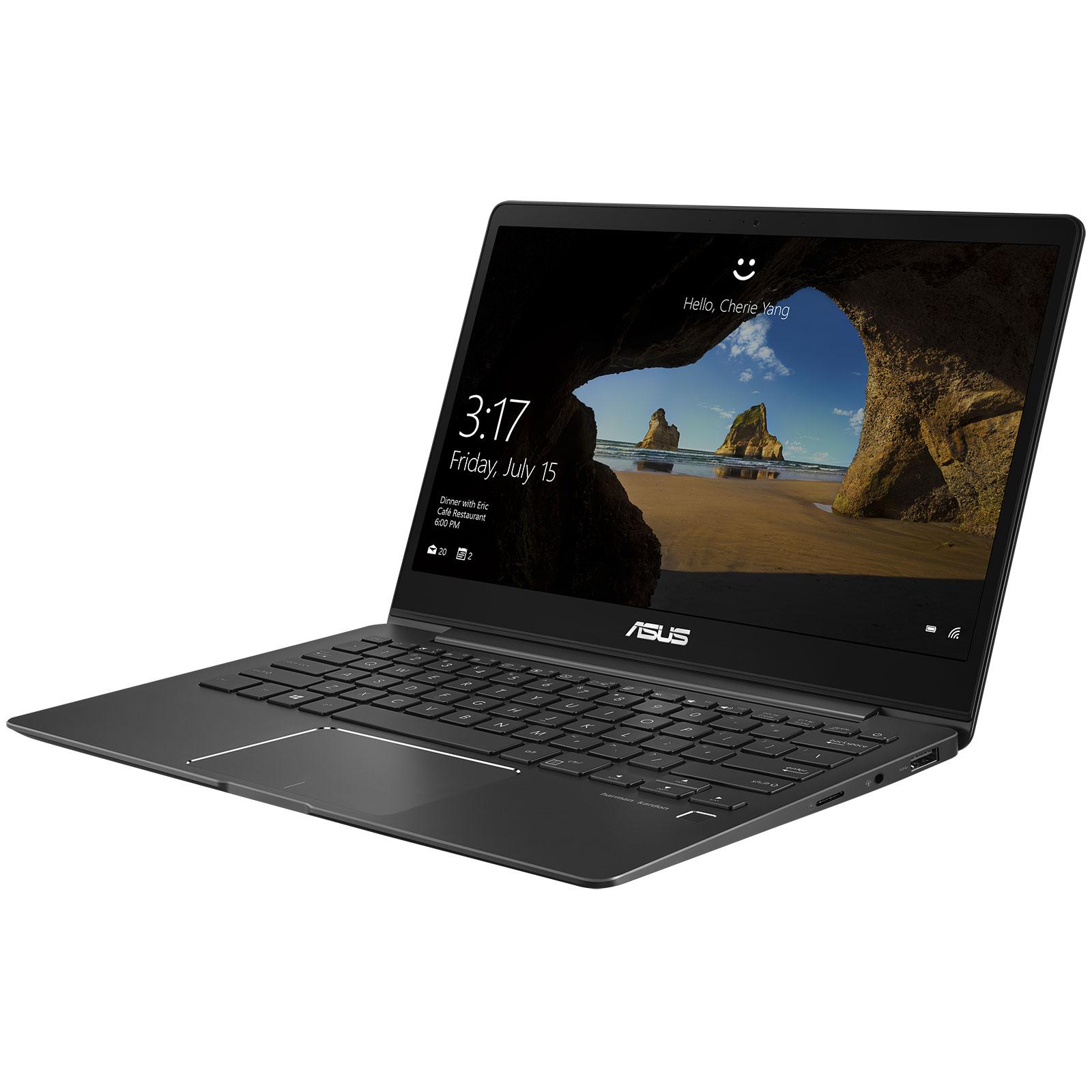 Asus 90NB0GZ2-M01960 - PC portable Asus - Cybertek.fr - 4