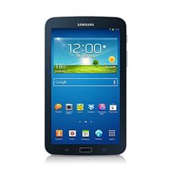 "Cybertek Tablette tactile Samsung Galaxy Tab 3 T2100MKA - Noir/8Go/7""/JB"