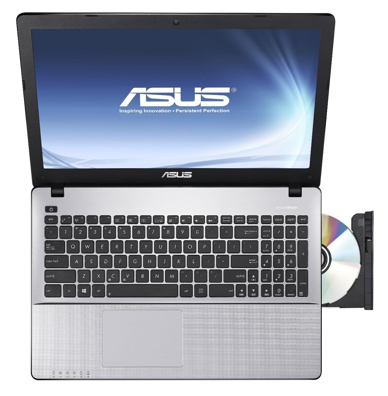 Asus X550LN-XO033H - PC portable Asus - Cybertek.fr - 0