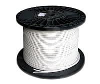 No Name Câble Cat6 FFTP 500m bobine rigide (611515 **) - Achat / Vente Connectique réseau sur Cybertek.fr - 0
